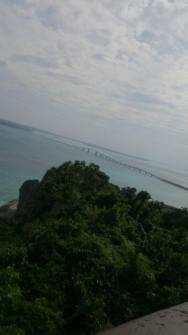 無料の日本一長い橋
