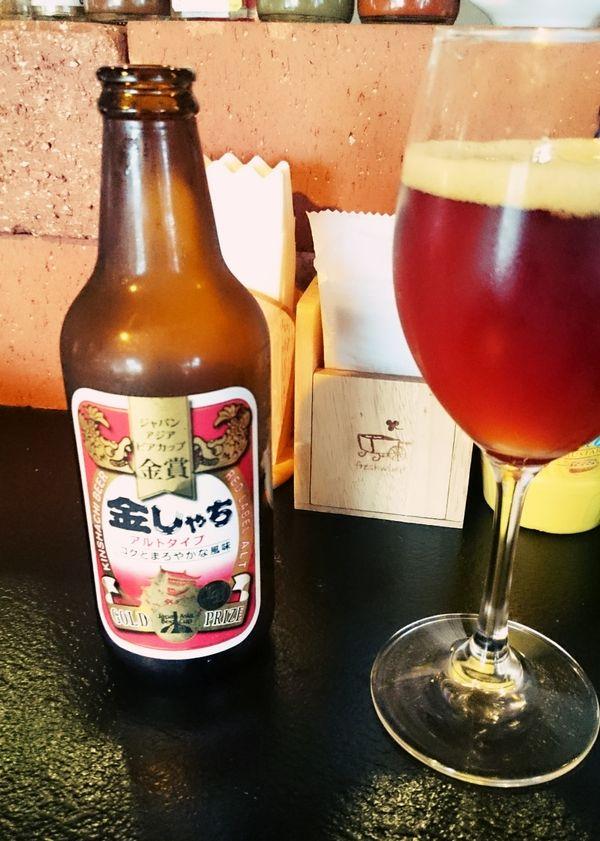 名古屋の地ビール