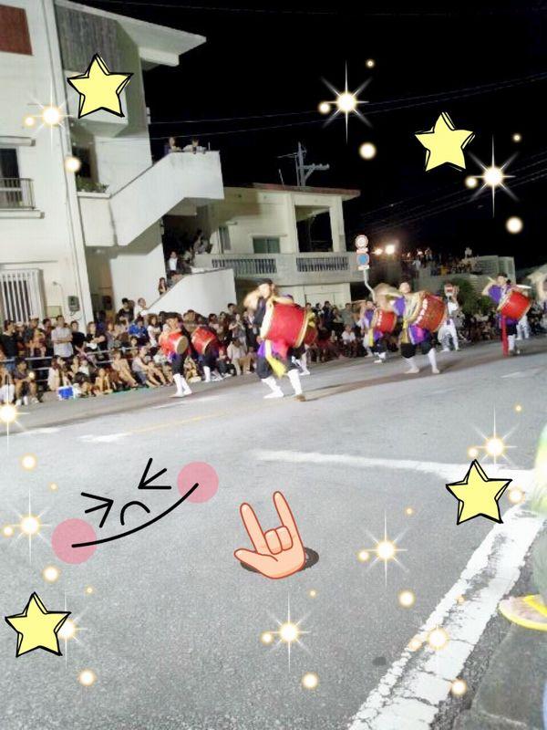 沖縄の道ジュネー